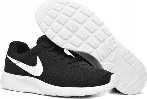 Nike Buty męskie Tanjun czarne r. 40.5 (812654 011)