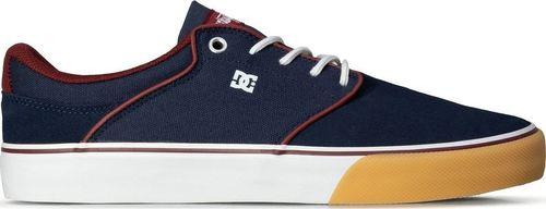 DC Shoes Buty męskie Mikey Taylor Vulc granatowe r. 39 (ADYS300132NRD)