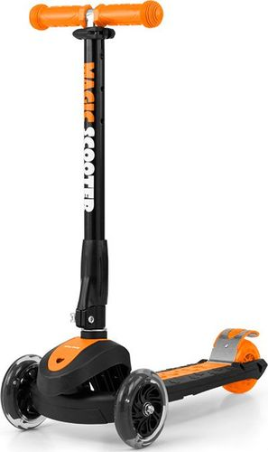 Milly Mally Hulajnoga Scooter Magic Orange (2349)