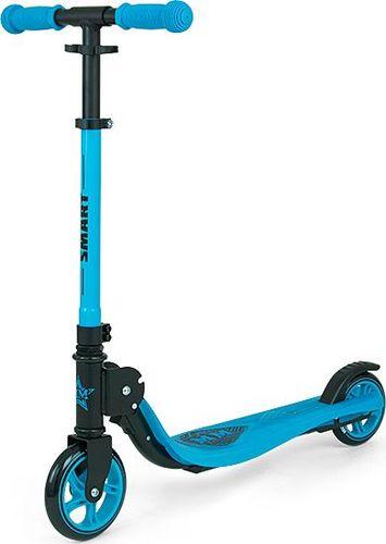 Milly Mally Hulajnoga Scooter Smart niebieska (2485)