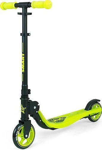 Milly Mally Hulajnoga Scooter Smart Green (2484)