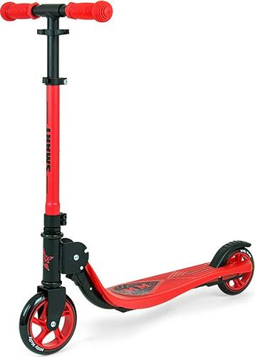 Milly Mally Hulajnoga Scooter Smart Red (2486)