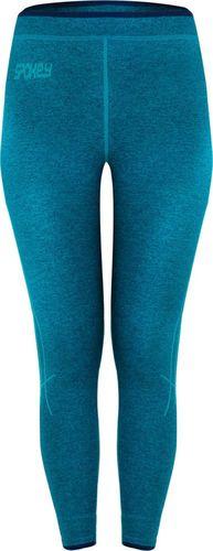 Spokey Spodnie damskie Snowflake Pants seamless r. S/M
