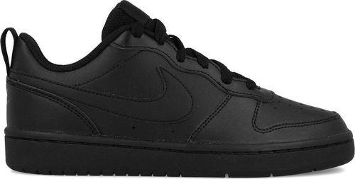 Nike Buty NIKE COURT BOROUGH LOW 2 GS (BQ5448 001) 36.5