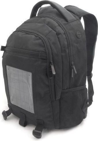 Plecak PowerNeed Plecak z panelem słonecznym SBP24 2200mAh