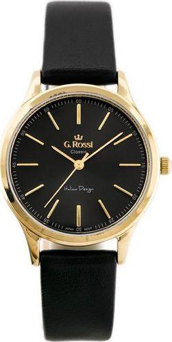 Zegarek Gino Rossi ZEGAREK DAMSKI GINO ROSSI - C11765B-1A2 (zg779d) +BOX uniwersalny