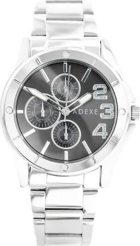 Zegarek Adexe ZEGAREK MĘSKI ADEXE ADX-1362B-5A (zx084e) uniwersalny