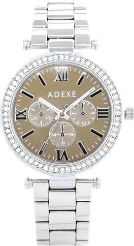 Zegarek Adexe ZEGAREK DAMSKI ADEXE ADX-1396B-3A (zx651a) uniwersalny