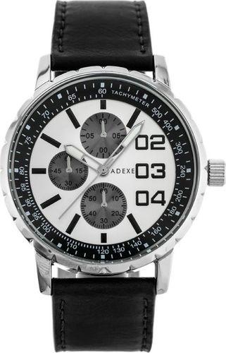Zegarek Adexe ZEGAREK MĘSKI ADEXE ADX-1748A-1A (zx078a) uniwersalny