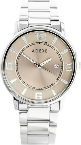 Zegarek Adexe ZEGAREK MĘSKI ADEXE ADX-9306B-2A (zx086a) uniwersalny