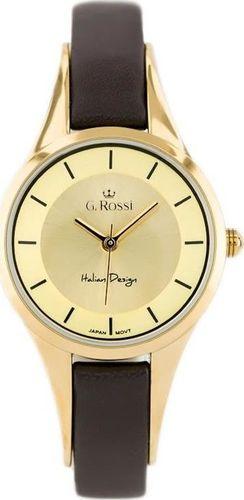 Zegarek Gino Rossi ZEGAREK DAMSKI GINO ROSSI - KAYLE (zg624q) +BOX uniwersalny