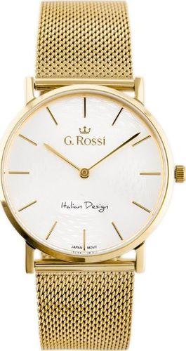 Zegarek Gino Rossi ZEGAREK DAMSKI GINO ROSSI - 8709B2 (zg775b) BOX uniwersalny