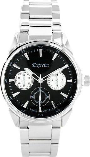 Zegarek Extreim ZEGAREK MĘSKI EXTREIM EXT-8101A-2A (zx027b) uniwersalny
