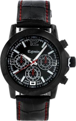 Zegarek Extreim ZEGAREK MĘSKI EXTREIM EXT-8386A-4A (zx024f) uniwersalny