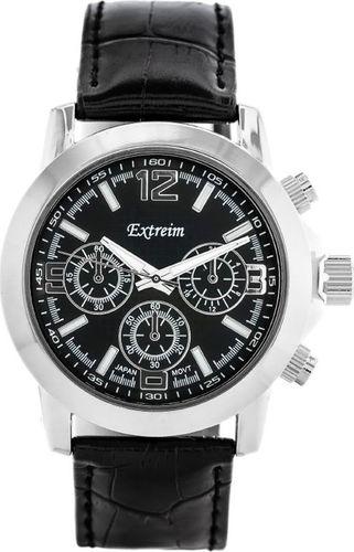 Zegarek Extreim ZEGAREK MĘSKI EXTREIM EXT-8386A-5A (zx024b) uniwersalny