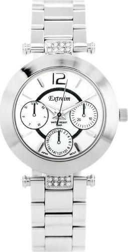 Zegarek Extreim ZEGAREK DAMSKI EXTREIM EXT-8393A-1A (zx670a) uniwersalny