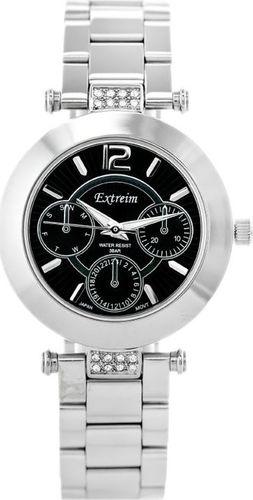 Zegarek Extreim ZEGAREK DAMSKI EXTREIM EXT-8393A-2A (zx670b) uniwersalny