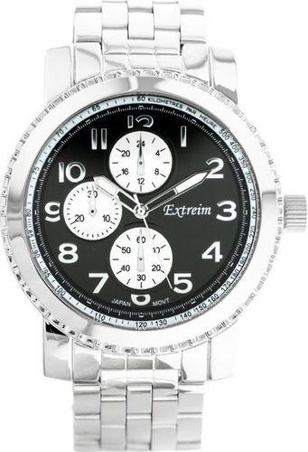 Zegarek Extreim ZEGAREK MĘSKI EXTREIM EXT-8814R-2A (zx028b) uniwersalny