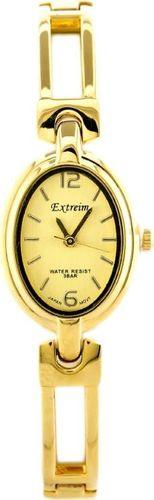 Zegarek Extreim ZEGAREK DAMSKI EXTREIM EXT-Y001A-3A (zx675c) uniwersalny