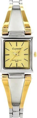 Zegarek Extreim ZEGAREK DAMSKI EXTREIM EXT-Y004A-3A (zx681b) uniwersalny