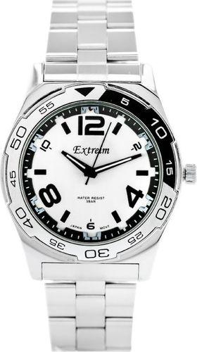 Zegarek Extreim ZEGAREK MĘSKI EXTREIM EXT-Y011B-1A (zx096c) uniwersalny
