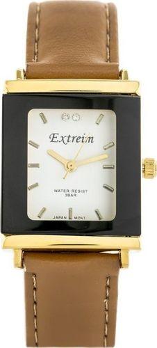 Zegarek Extreim ZEGAREK DAMSKI EXTREIM EXT-Y015A-1A (zx662a) uniwersalny