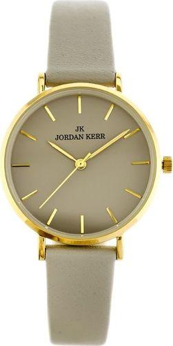 Zegarek Jordan Kerr Damski L1025 (zj975m)