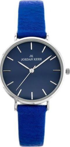 Zegarek Jordan Kerr ZEGAREK DAMSKI JORDAN KERR - L1025 (zj975j) uniwersalny
