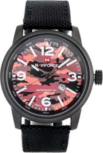 Zegarek Naviforce ZEGAREK MĘSKI NAVIFORCE - COMMANDO (zn034d) uniwersalny