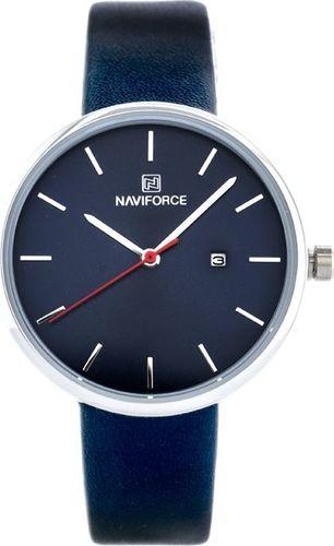 Zegarek Naviforce ZEGAREK DAMSKI NAVIFORCE - NF5002 (zn501a) + BOX uniwersalny