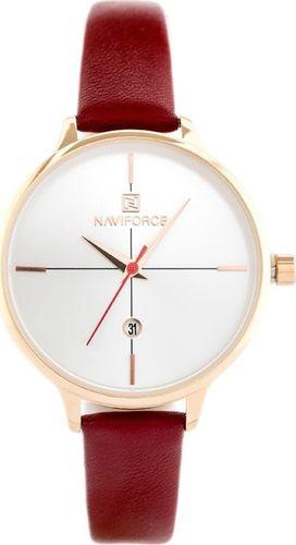 Zegarek Naviforce ZEGAREK DAMSKI NAVIFORCE - NF5006 (zn503a) + BOX uniwersalny