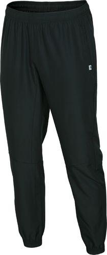 4f Spodnie męskie H4L19-SPMTR001 czarne r. XL