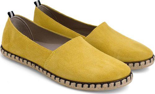 Woox Buty damskie Via Lutea żółte r. 36