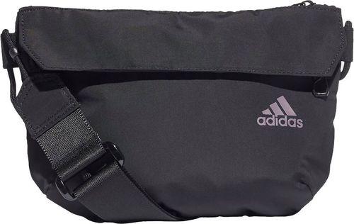 Adidas Saszetka adidas W TR ID Pouch FK0525 FK0525 czarny one size