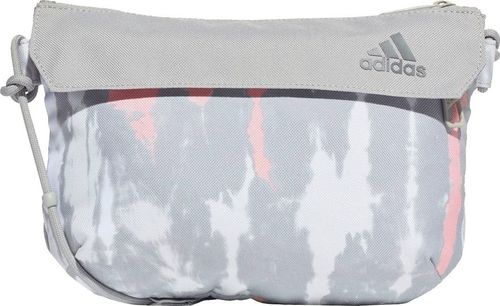 Adidas Saszetka adidas W TR ID Pouch FN1966 FN1966 szary one size
