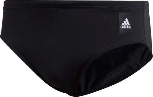 Adidas Kąpielówki Pro Solid Trunk FJ4708 czarny L
