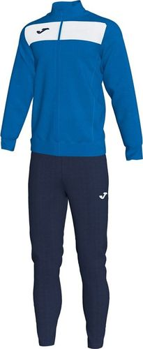 Joma sport Dres Joma Academy II 101352 702 101352 702 niebieski 140 cm