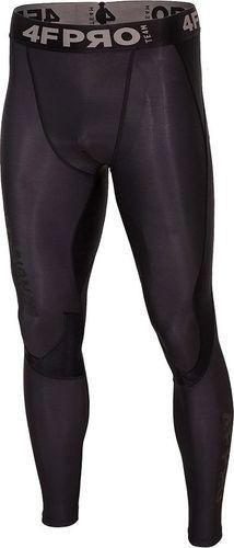 4f Spodnie 4F P4Z18 SPMF402A P4Z18 SPMF402A czarny XS