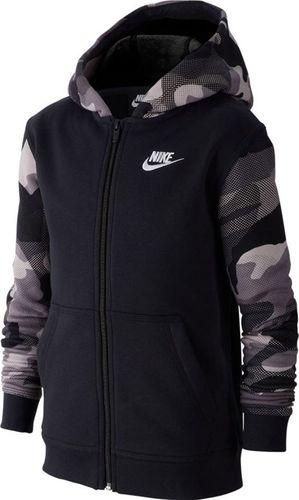 Bluzy sportowe dziecięce Nike w Hulahop.pl
