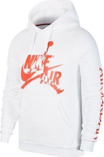 SKLEP* BLUZA Nike AIR JORDAN FLEECE BQ5649_010 od S do XXL