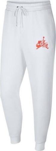 Jordan  Spodnie męskie Jumpman Classics białe r. XXXL (BV6008-100)