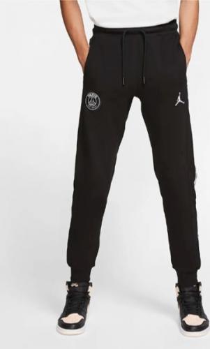 Jordan  Spodnie męskie Paris Saint-Germain Psg Fleece czarne r. XXL (BQ8348-010)