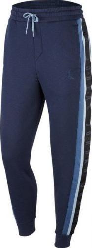 Jordan  Spodnie męskie Fleece Pants niebieskie r. XXL (BQ5664-460)