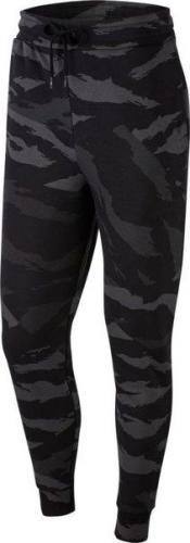 Jordan  Spodnie męskie Jumpman Fleece czarne r. XS (BQ5662-010)