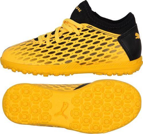 Puma Buty Puma Future 5.4 TT JR 105813 03 105813 03 żółty 37 1/2