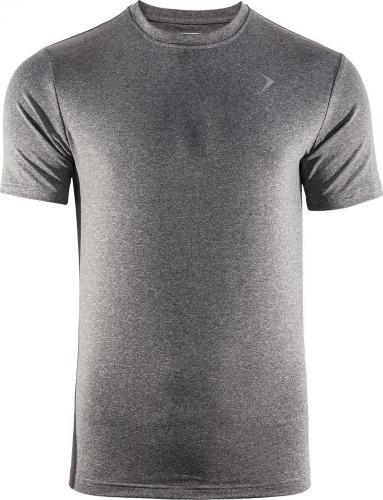Outhorn Koszulka męska JZ17-TSMF600 szara r. M
