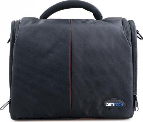Torba Camrock Cube R30 czarna