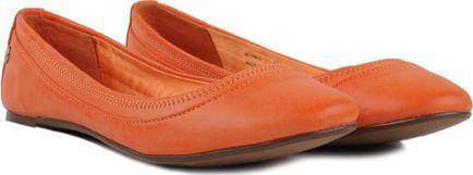 Blink Buty damskie 069163 pomarańczowe r. 39
