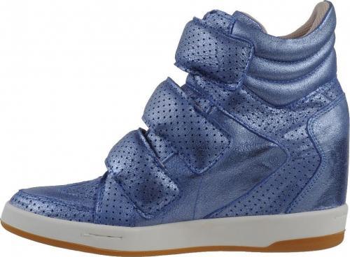 Bronx Buty damskie 846991_43784-AA71 niebieskie r. 41