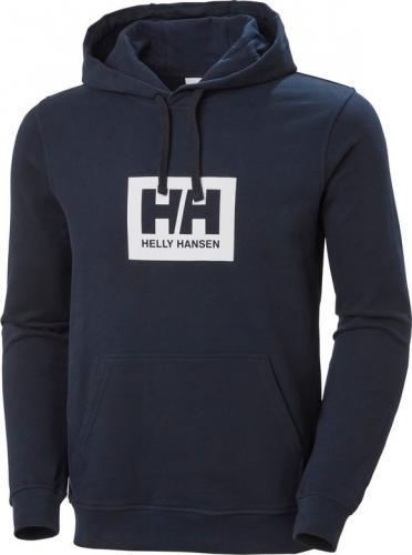 Helly Hansen Bluza męska Tokyo Hoodie granatowa r. L (53289_597)